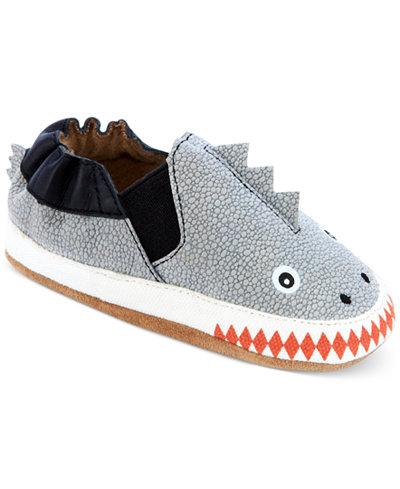 Robeez Dino Dan Shoes, Baby Boys