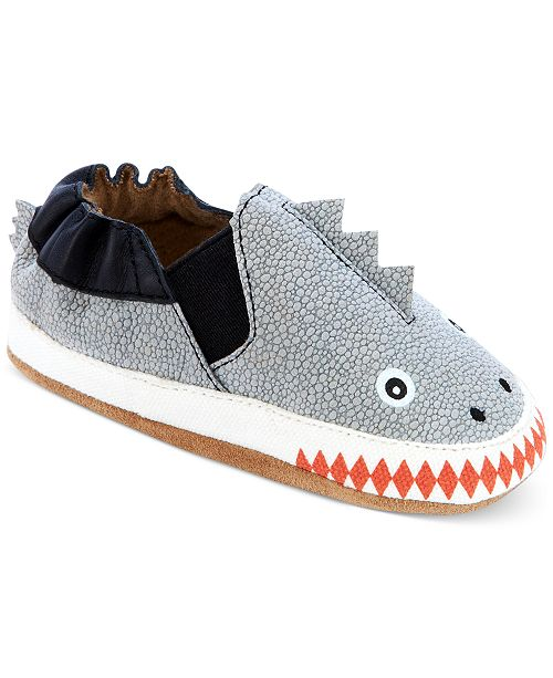 Robeez Dino Dan Shoes, Baby Boys & Reviews - All Kids ...