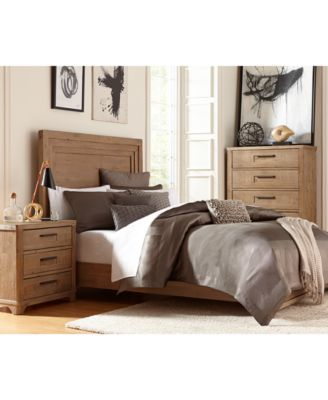 Summerside Bedroom Furniture, Created for Macy\'s - Furniture - Macy\'s