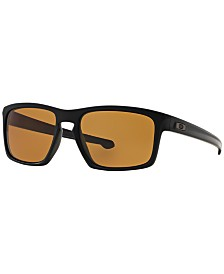 Oakley Polarized Sunglasses , OO9262 SLIVER