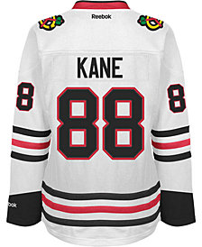 Reebok Women's Patrick Kane Chicago Blackhawks Premier Player Jersey