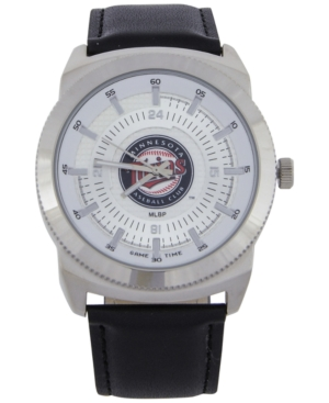Game Time Minnesota Twins Vintage Watch