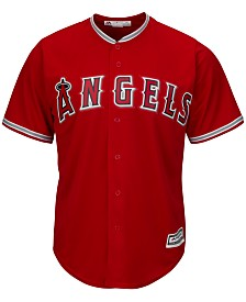 Majestic Men's Los Angeles Angels of Anaheim Replica Jersey