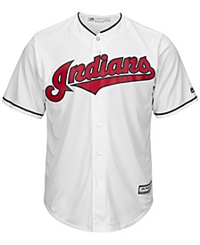 Men's Cleveland Indians Replica Jersey