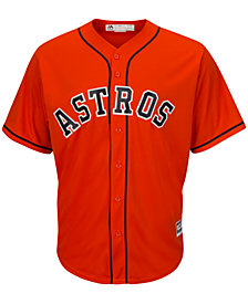 Majestic Men's Houston Astros Replica Jersey