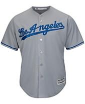 Majestic Men s Los Angeles Dodgers Replica Jersey 14c3f6b886b