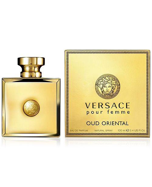 Parfum Oud 4 Oz Oriental De Femme Spray3 Eau Pour 6yYfgb7