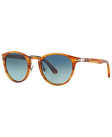 Persol Sunglasses, PERSOL PO3108S 49P