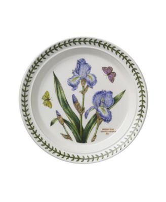 "Dinnerware, Botanic Garden Salad Plate, 8"""