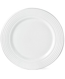 Lenox Dinnerware, Tin Can Alley Dessert Plate