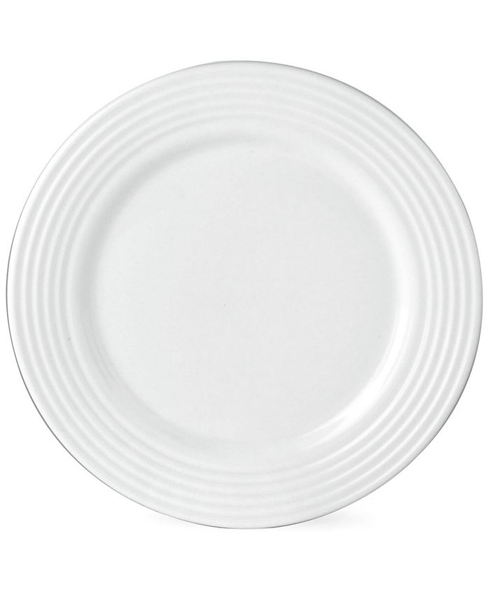 "Lenox - ""Tin Can Alley"" Dessert Plate, 10"""