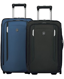 CLOSEOUT! Victorinox Werks Traveler 5.0 Spinner Luggage