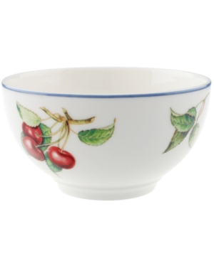 Villeroy  Boch Cottage Inn Rice Bowl 20 oz