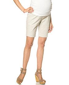 Motherhood Maternity Bermuda Shorts
