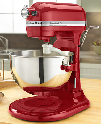 Kitchenaid Kv25g0x 5 Qt Professional Stand Mixer