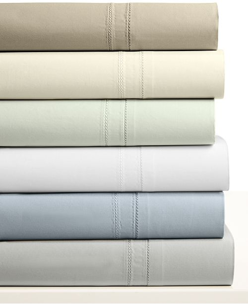Hotel Collection CLOSEOUT! 800 Thread Count Queen Flat Sheet