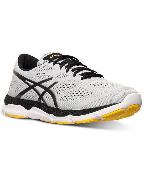 Asics Men's 33-FA Running Sneakers from Finish Line