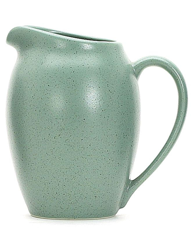 "Noritake ""Colorwave Green"" Pitcher, 60 oz"