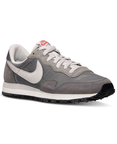 81bce6f218d75 Nike Men s Air Pegasus  83 Casual Sneakers from Finish Line ...