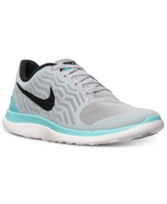 Nike Women\u0026#39;s Free 4.0 V5 Running Sneakers From Finish Line