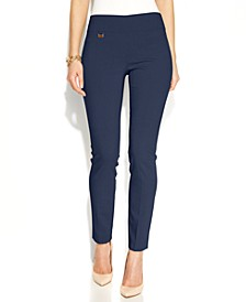 Tummy-Control Skinny Pants, Created for Macy's