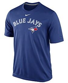 Nike Men's Toronto Blue Jays Legend Wordmark T-Shirt