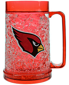 Memory Company Arizona Cardinals 16 oz. Freezer Mug