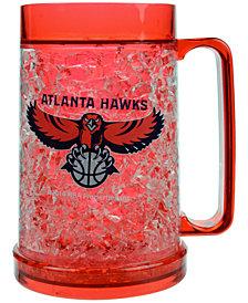 Memory Company Atlanta Hawks 16 oz. Freezer Mug