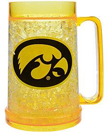 Memory Company Iowa Hawkeyes 16 oz. Freezer Mug