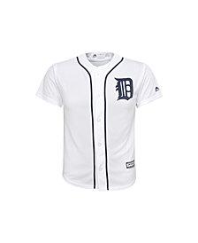 Majestic Detroit Tigers Replica Jersey, Big Boys