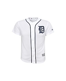 Majestic Detroit Tigers Replica Jersey, Big Boys