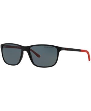 Polo Ralph Lauren Sunglasses, PH4092