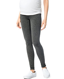A Pea In The Pod Maternity Leggings