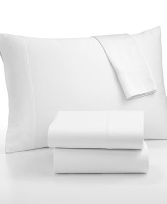 brentford queen 6pc sheet set 450 thread count 100 cotton