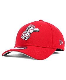 New Era Cincinnati Reds Core Classic 39THIRTY Cap