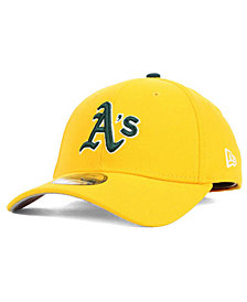 New Era Oakland Athletics Core Classic 39THIRTY Cap