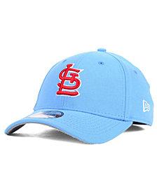 New Era St. Louis Cardinals Core Classic 39THIRTY Cap
