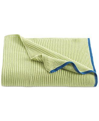 bluebellgray Knit Throw