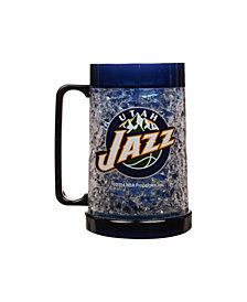Memory Company Utah Jazz 16 oz. Freezer Mug