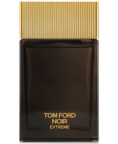 tom ford noir extreme men 39 s eau de parfum 3 3 oz shop. Black Bedroom Furniture Sets. Home Design Ideas