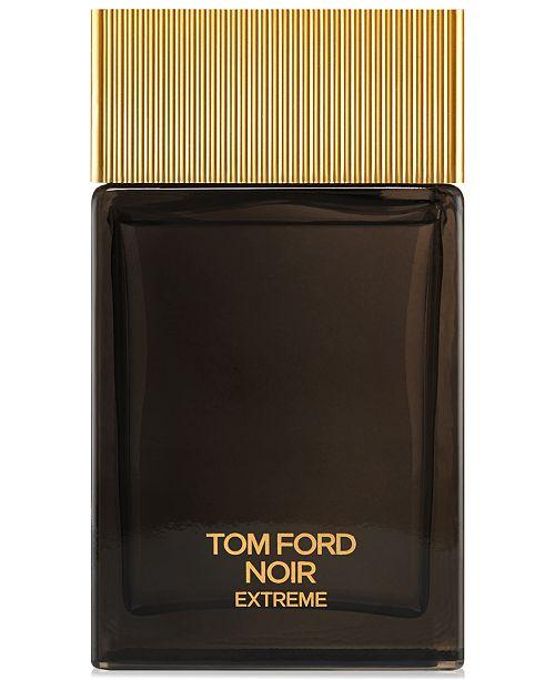 Tom Ford Noir Extreme Men s Eau de Parfum, 3.3 oz - Shop All Brands ... ec51bcd5f677
