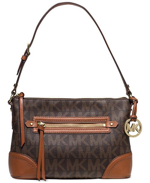 3ebf5f6679462 Michael Kors Bags On Sale Macy
