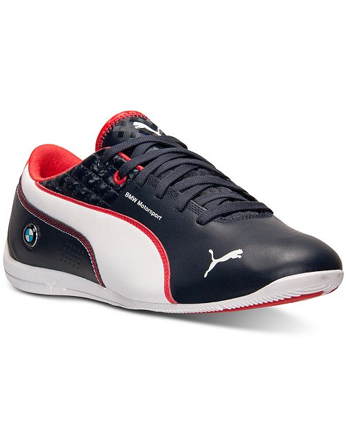 Puma Men's Drift Cat 6 BMW Casual Sneakers from Finish Line