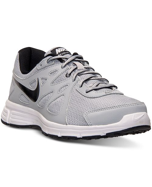 84eafa0cc17 ... Nike Men s Revolution 2 Running Sneakers from Finish Line ...