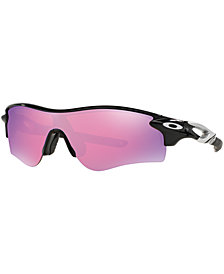 Oakley RADARLOCK PATH PRIZM GOLF Sunglasses, OO9181