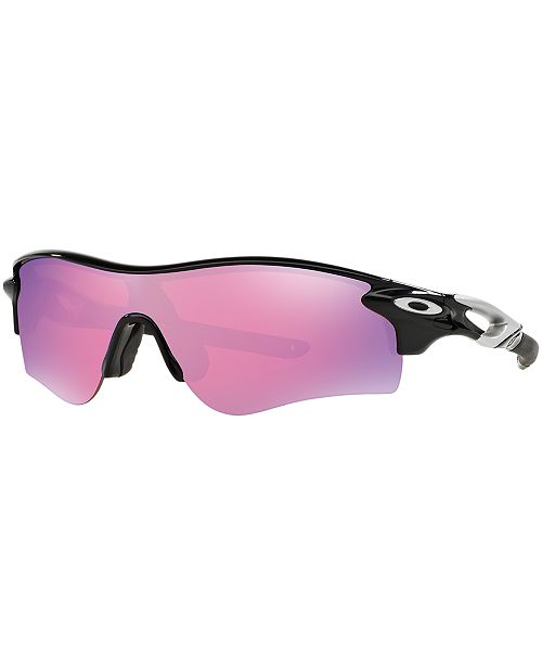 f62f4e7a82 ... Oakley RADARLOCK PATH PRIZM GOLF Sunglasses
