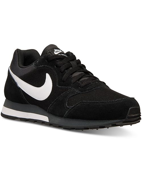 57545e34338 Nike Men s MD Runner 2 Casual Sneakers from Finish Line   Reviews ...