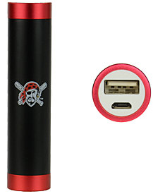 Mizco Pittsburgh Pirates Powerbank Charger