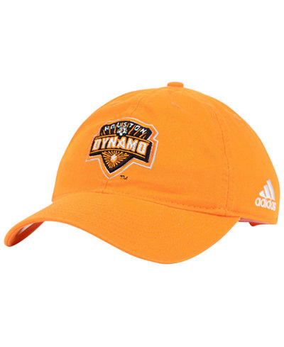 adidas Houston Dynamo Adjustable Cap
