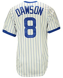 Andre Dawson Chicago Cubs Cooperstown Replica Jersey